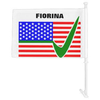 Carly Fiorina para el presidente 2016