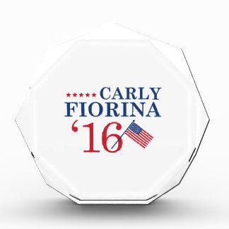 Carly For President Award