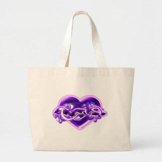 Carly Large Tote Bag