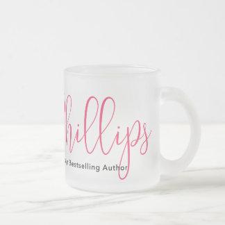 Carly Phillips Mug
