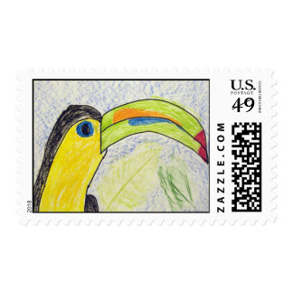 Carly Zimmerman Stamps