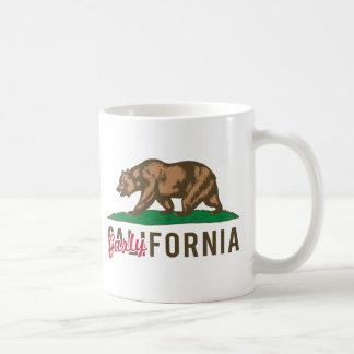 Carlyfornia Coffee Mug