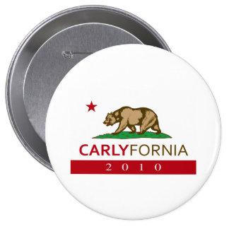 CARLYFORNIA PIN