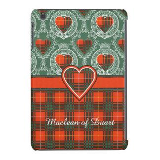 Carlyle clan Plaid Scottish kilt tartan iPad Mini Cover