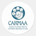 CARMAA STickers