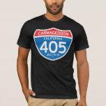 CARMAGEDDON 405 PLAYERA