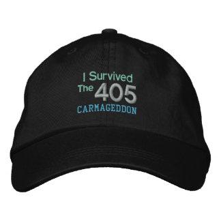 CARMAGEDDON cap