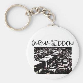 carmageddon keychain