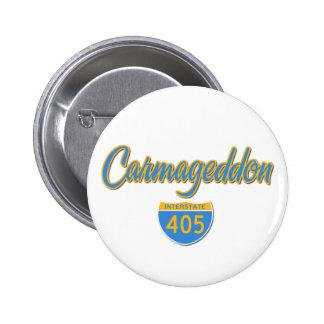 Carmageddon Pins