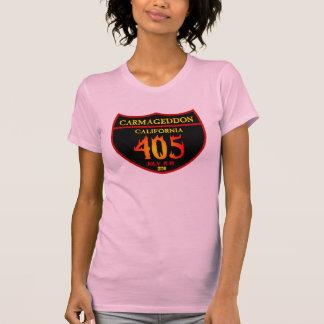 Carmageddon Camisetas