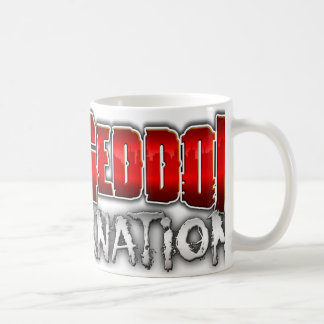 Carmageddon: Reincarnation Mug