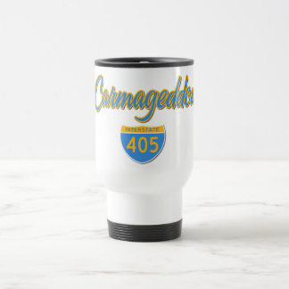 Carmageddon Travel Mug
