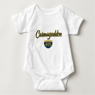 Carmageddon T-shirts
