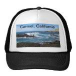 Carmel 08 030, Carmel, California Gorra