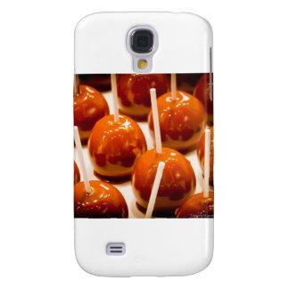 Carmel Apple Samsung Galaxy S4 Case
