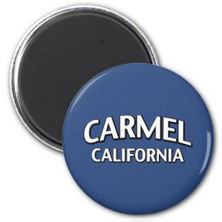 Carmel California Imán De Frigorifico