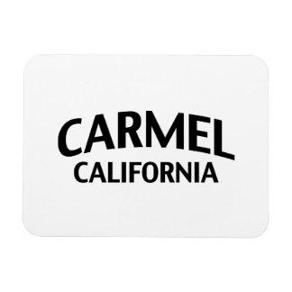 Carmel California Iman Rectangular