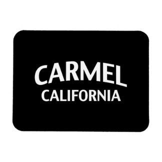Carmel California Imanes Rectangulares