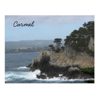 Carmel, California Postal