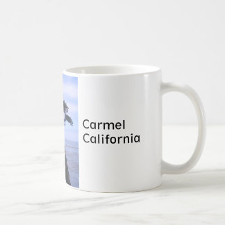 Carmel Cedar Tree Mug