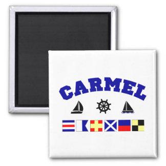 Carmel Imanes