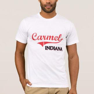Carmel Indiana City Classic T-Shirt