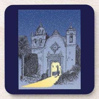 Carmel Mission Coaster