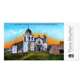 Carmel Mission Photo Cards