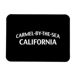 Carmel-por--Mar California Imanes Flexibles
