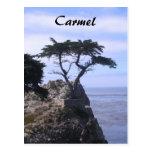 Carmel Postcard