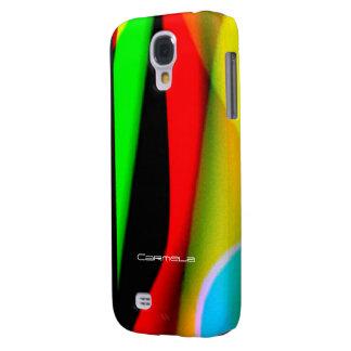 Carmela Galaxy S4 Cover