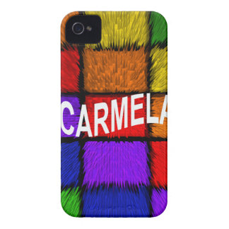 CARMELA iPhone 4 CASE
