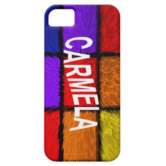 CARMELA iPhone SE/5/5s CASE