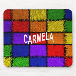 CARMELA MOUSE PAD