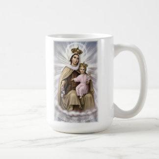 Carmelite Coffee Mug