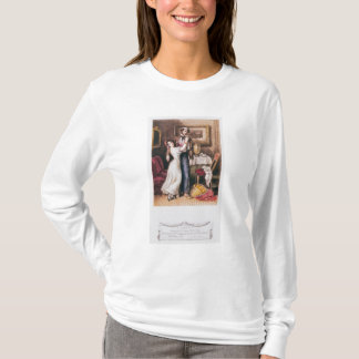 Carmen and Don Jose, 1846 T-Shirt