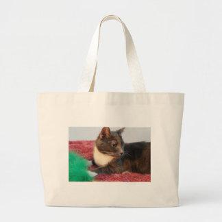 Carmen Large Tote Bag