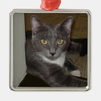 Carmen Metal Ornament