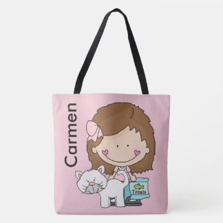 Carmen's Personalized Gifts Tote Bag