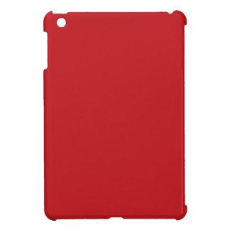 carmesí iPad mini coberturas
