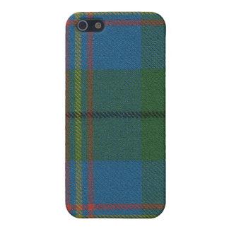 Carmichael Ancient iPhone 4 Case