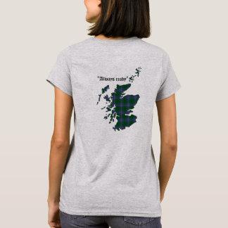Carmichael Clan Women's T-Shirt