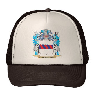 Carmichael Coat of Arms - Family Crest Trucker Hat
