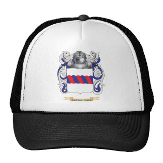 Carmichael Coat of Arms (Family Crest) Trucker Hat