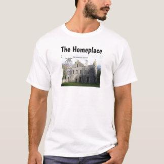 Carmichael House – Clan Carmichael T-Shirt