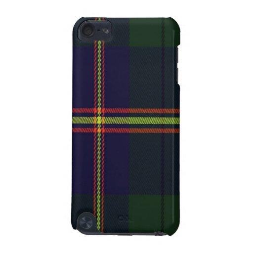 Carmichael Scottish Tartan Apple iPod Case iPod Touch (5th Generation) Case