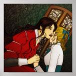 Carmilla el vampiro poster