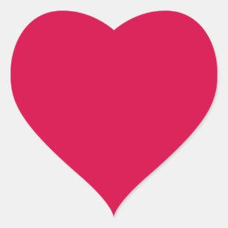 Carmine (M&P).png Heart Sticker