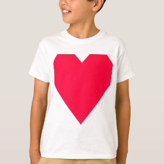 Carmine Red GH.png T-Shirt