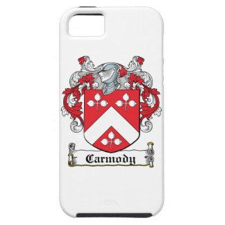 Carmody Family Crest iPhone 5 Cover